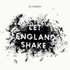 Cover of the album Let England Shake
