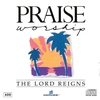 Cover of the album The Lord Reigns