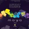 Couverture de l'album Maya EP