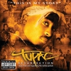Couverture de l'album Tupac - Resurrection (Music from and Inspired by the Motion Picture)