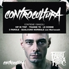 Couverture de l'album Controcultura (Bonus Track Version)