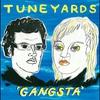 Cover of the album Gangsta - EP