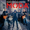 Cover of the album Passione maledetta