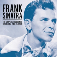 Couverture du titre The Complete Recordings: The Columbia Years 1943-1952