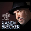 Cover of the album The Brecker Brothers Band Reunion