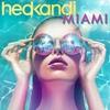 Couverture de l'album Hed Kandi: Miami 2015