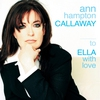Cover of the album To Ella With Love