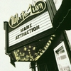Cover of the album Mane Attraction