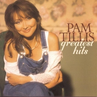 Cover of the track Pam Tillis - Greatest Hits