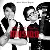 Couverture de l'album Angel In Disguise (Latvian Eurovision Entry 2011) - EP