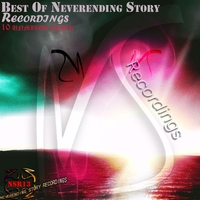 Cover of the track V.A Best Of Neverending Story Recordings