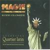 Couverture de l'album Magie (feat. Quartier Latin)