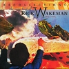 Cover of the album Recollections: The Very Best of Rick Wakeman (1973 - 1979)