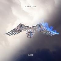 Couverture du titre Icarus Falls