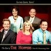 Couverture de l'album The Best of the Hoppers