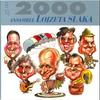 Couverture de l'album Letu 2000 - 35 Let