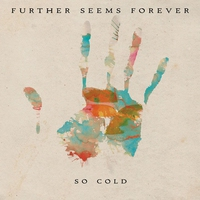 Cover of the track So Cold - Single