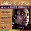 Couverture de l'album Israelites: The Best of Desmond Dekker