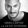 Cover of the track LA VIE EST EPHEMERE