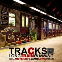 Couverture du titre Long Train Running
