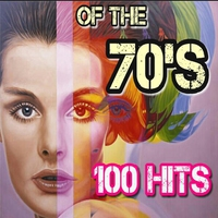 Cover of the track 100 Hits of the 70's