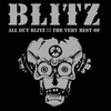 Cover of the album All Out Blitz: The Very Best Of