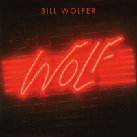 Cover of the track Wolf