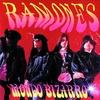 Cover of the album Mondo Bizarro