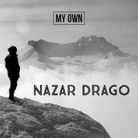 Cover of the track My Own - Single