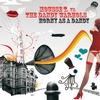 Couverture de l'album Horny As a Dandy (Mousse T. vs. The Dandy Warhols) - EP