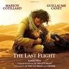 Couverture de l'album The Last Flight (Original Motion Picture Soundtrack)