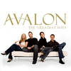 Cover of the album Avalon: The Greatest Hits