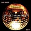 Cover of the album Disco Deluxe, Vol. 3