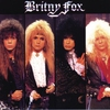 Couverture de l'album Britny Fox (Bonus Track Version)