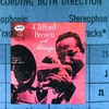 Cover of the album Clifford Brown with Strings