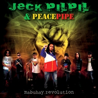 Cover of the track Mabuhay Revolution