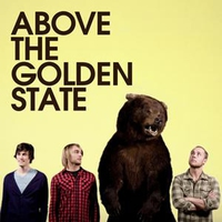 Couverture du titre Above the Golden State