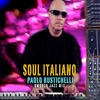 """Cover of the album """"Soul Italiano"""" Smooth Jazz mix - Single"""
