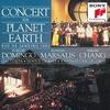 Couverture de l'album Concert for Planet Earth