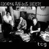 Couverture de l'album The Death Of The Self Preservation Society