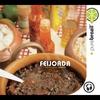 Cover of the album Pure Brazil: Feijoada