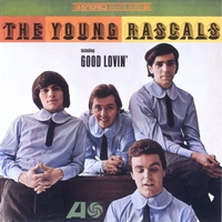 Cover of the track The Young Rascals