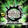 Cover of the album Bounce Around the World (Remixes) - EP