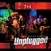 Couverture de l'album Jesus Adrian Romero: Unplugged