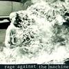Couverture de l'album Rage Against the Machine