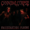 Couverture de l'album Evisceration Plague