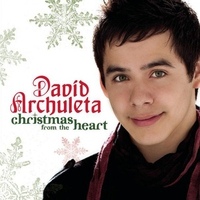 Cover of the track Christmas From the Heart