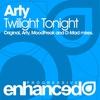 Couverture de l'album Twilight Tonight - Single