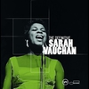 Cover of the album The Definitive Sarah Vaughan
