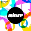 Couverture de l'album The Sound of Rinse FM
